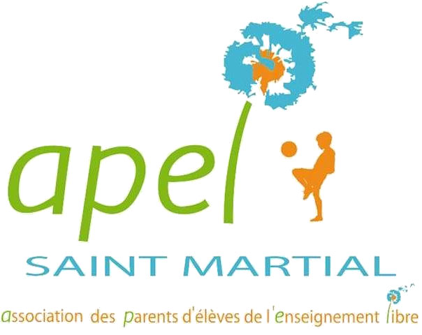 APEL Saint-Martial Montmorillon